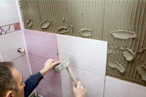 Custom Shower Tile Installation in Bend Oregon