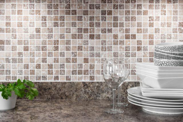 Kitchen Backsplash Design Project